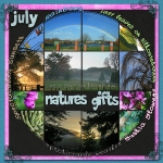 ProjectScrap_July Natures Gifts~pg2 web
